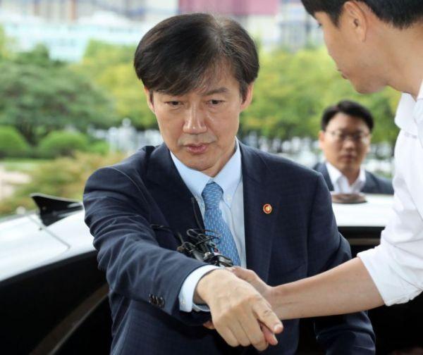 '조국 펀드' 운용사·투자사 대표 구속영장 기각(종합)