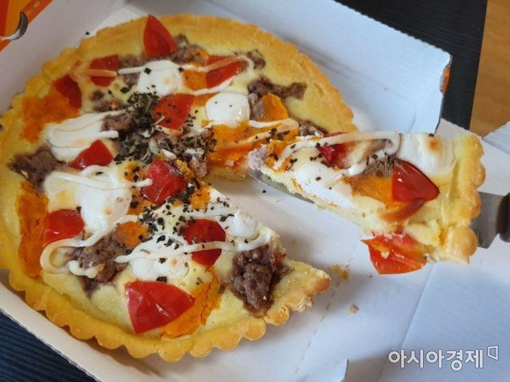 [최신혜의 외식하는날]반려견과 함께 즐긴 피자 한 판…'펫피자'의 정체는?