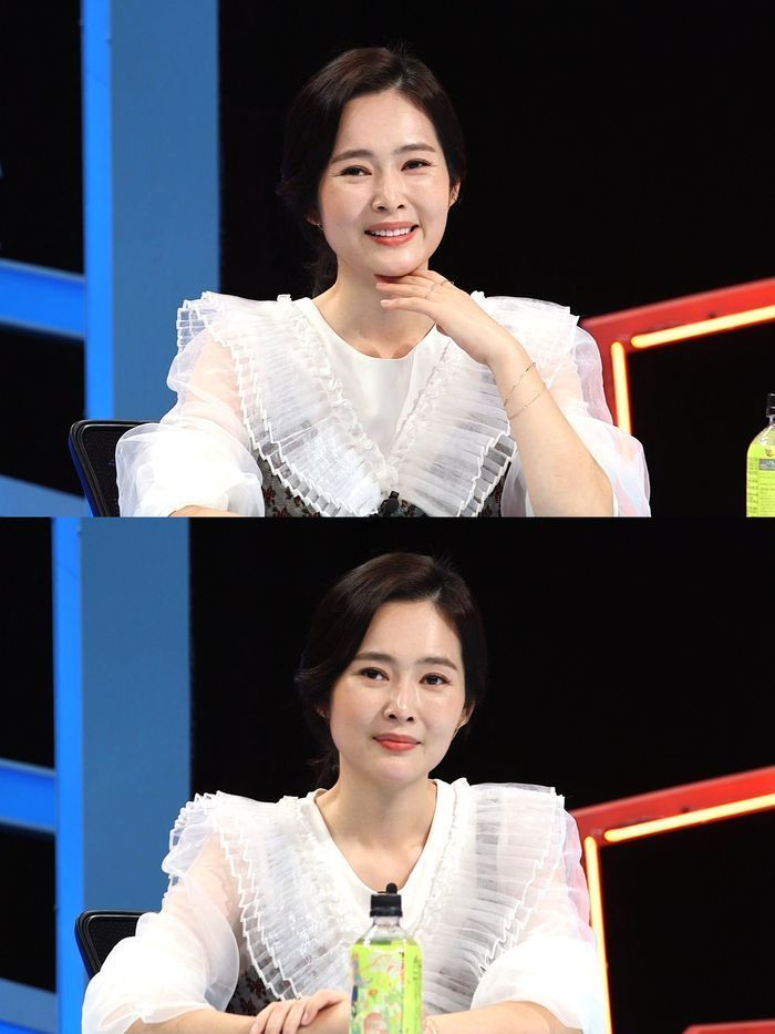 SBS '동상이몽2' 가수 메이비 / 사진=SBS
