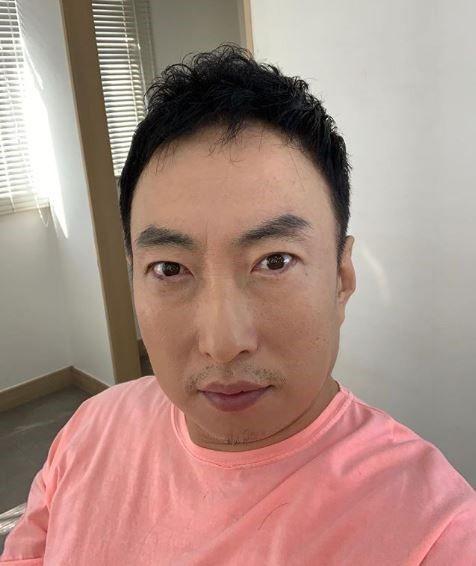 방송인 박명수 / 사진=박명수 인스타그램 캡처