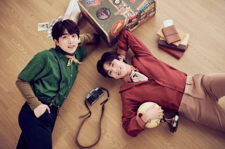 신세계면세점, B1A4 신규 광고모델 발탁…글로벌팬심 노린다