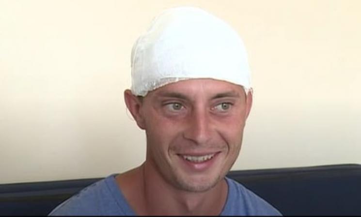 콘스탄틴 보치추이(22·Constantin Vochi?oiu)/사진=영국 데일리 메일(Daily Mail) 화면 캡처