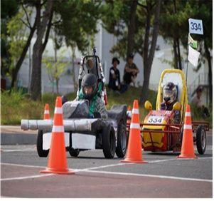 영광군, 26일 '대학생 스마트 e-모빌리티 경진대회' 개최