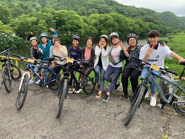 화순군 '한달간 살아보기 청년캠프' 참가자 30명 모집