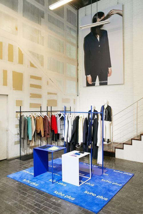 온라인·모바일 패션시장 60兆 시대…가성비 甲 전용 브랜드 뜬다