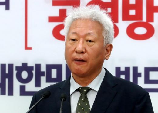 류석춘 연세대 사회학과 교수 [이미지출처=연합뉴스]