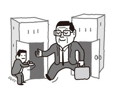 또 '낙하산'…정치권 인사 줄줄이 금융공기업으로