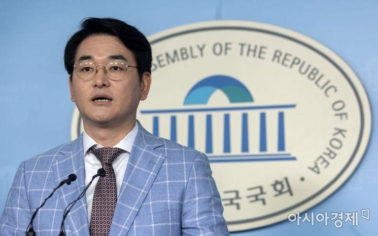 박용진 더불어민주당 의원 /윤동주 기자 doso7@