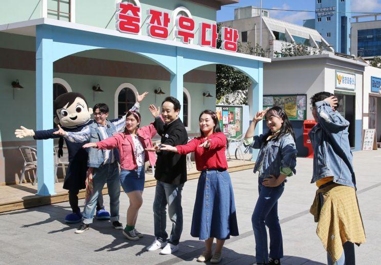 광주 동구 충장축제 본격 개막…6일까지 볼거리 '풍성'