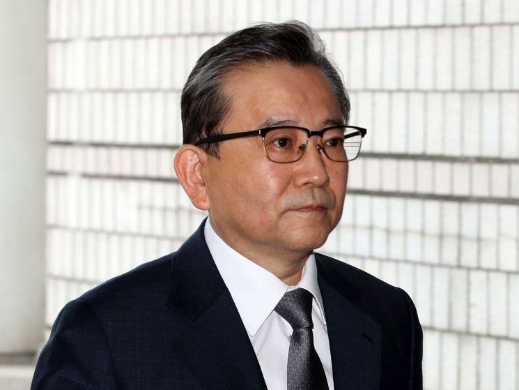 김학의 전 법무부 차관 [이미지출처=연합뉴스]