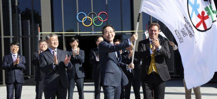 전북도, 2022 아태마스터스대회 유치 확정