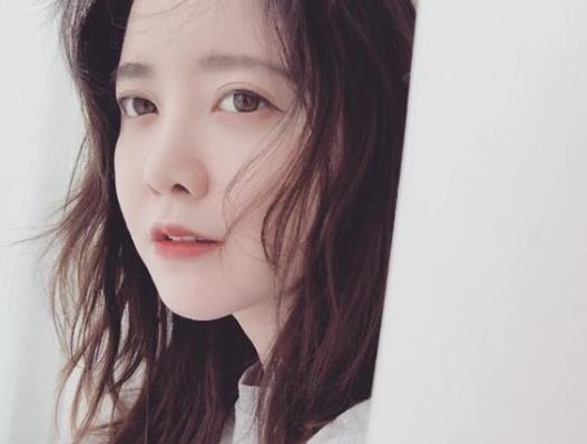 배우 구혜선/사진=구혜선 인스타그램 캡처