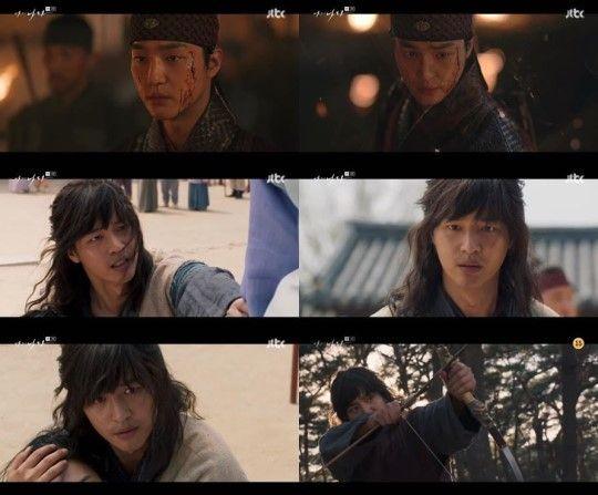 JTBC '나의 나라' 배우 양세종 / 사진=JTBC