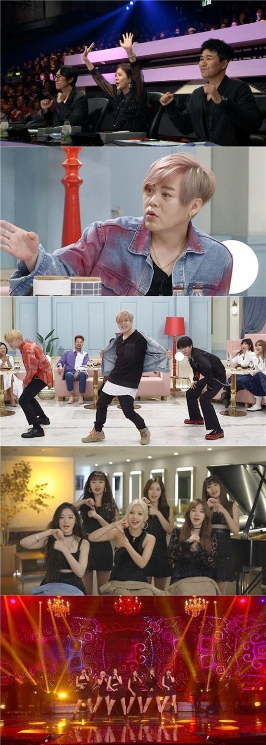 KBS 2TV '불후의 명곡' 5일 방송은 코요태 특집으로 펼쳐진다. / 사진=KBS 2TV