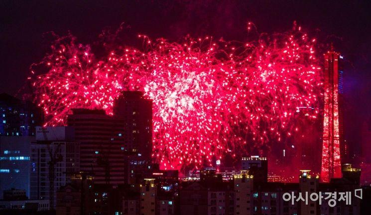 [포토]붉은밤