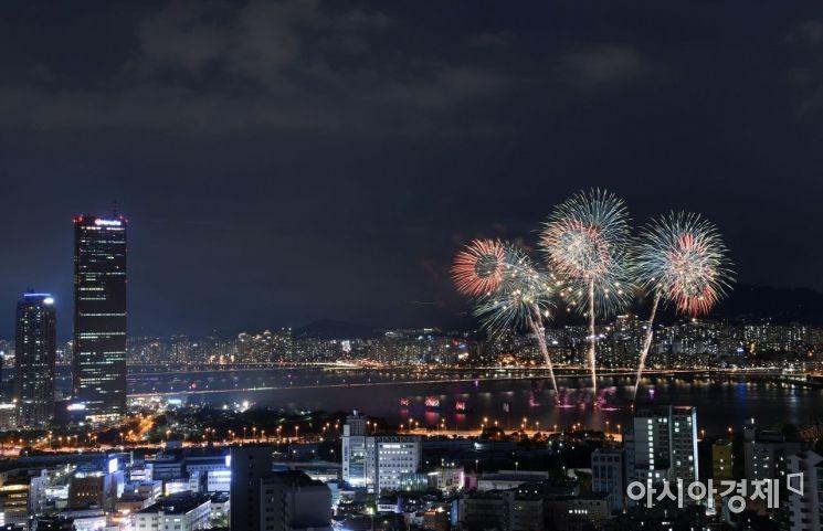 [포토] 아름다운 서울의 밤