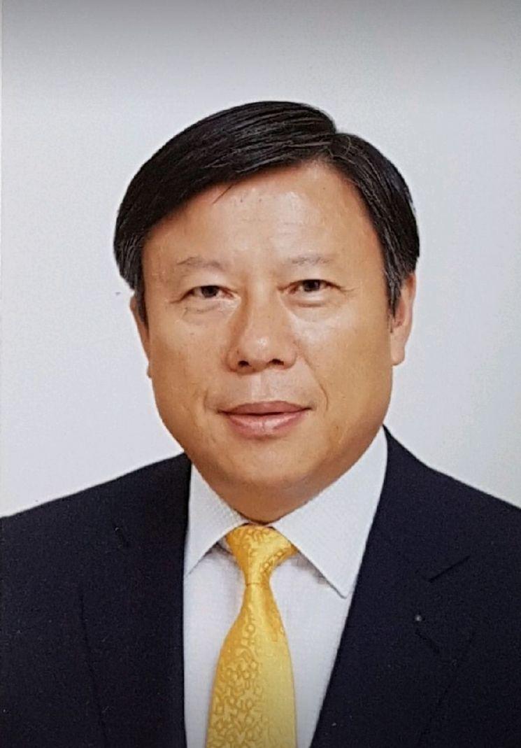 유제환 제7대 동작복지재단 이사장 취임