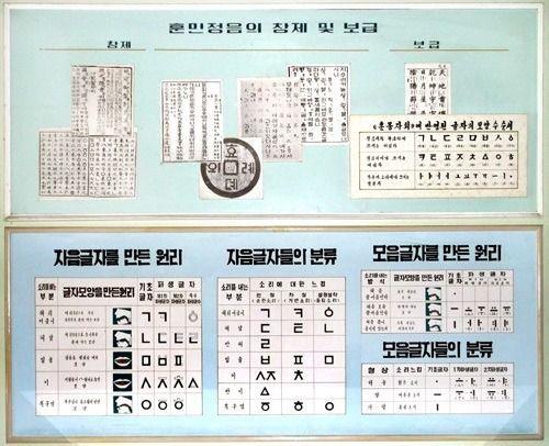 북한은 한글날 대신 '조선글날'…날짜는 1월 15일