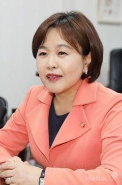 송희경 의원.