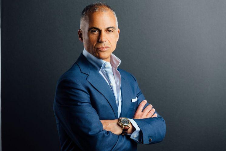 마크 델 로소(Mark Del Rosso)를 제네시스 북미 담당 최고경영자(CEO)