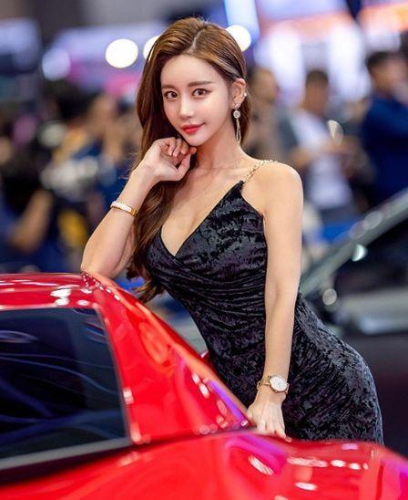 사진=김미진 인스타그램