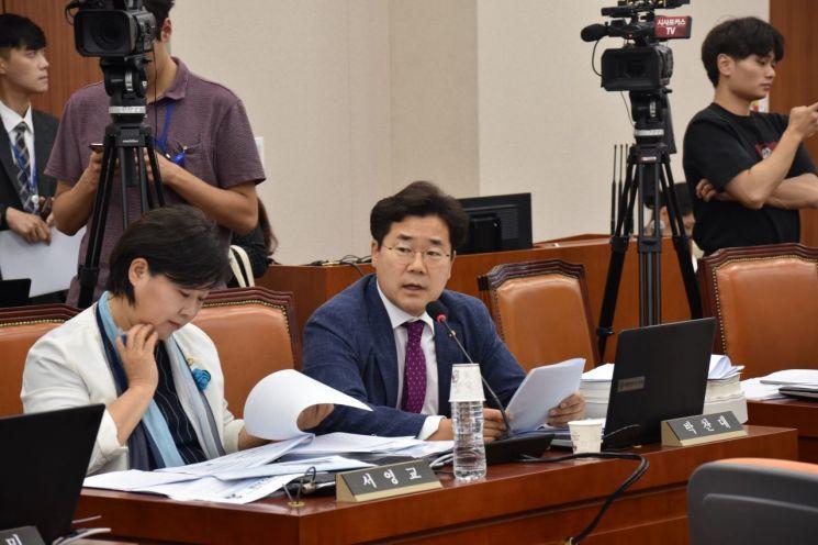 박찬대 더불어민주당 의원. /[사진제공]=박찬대 의원실