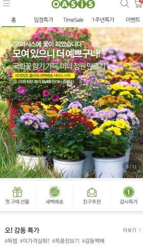 영역 넓히는 새벽배송…꽃·육아용품에 애견용품까지(종합)