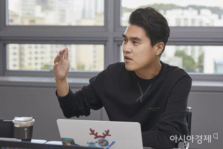 최성욱 넥슨 IP4그룹장