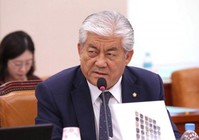 이상헌 더불어민주당 의원. 사진=연합뉴스