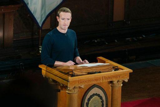 '反독점 전방위 압박에 최대 시련' 페이스북 리브라 출시 연기