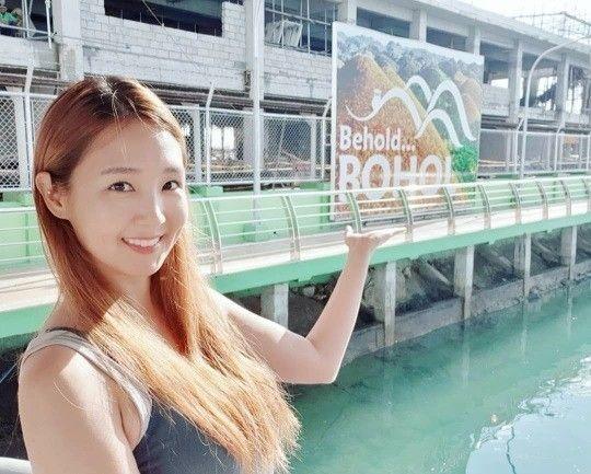 방송인 오정연/사진=오정연 인스타그램