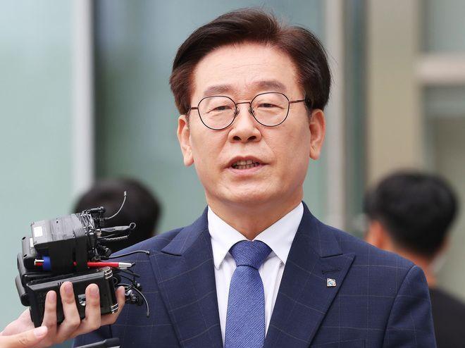 이재명 경기지사 / 사진=연합뉴스