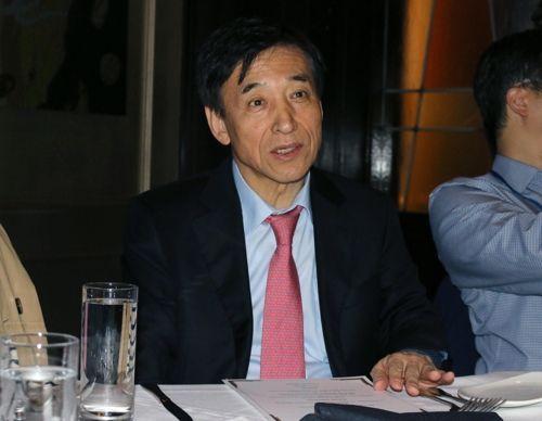 이주열 한국은행 총재(사진제공 : 한국은행)