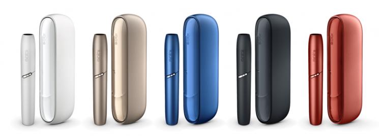 한국필립모리스, 연속 사용·빠른 충전 가능한 '아이코스3 듀오' 출시