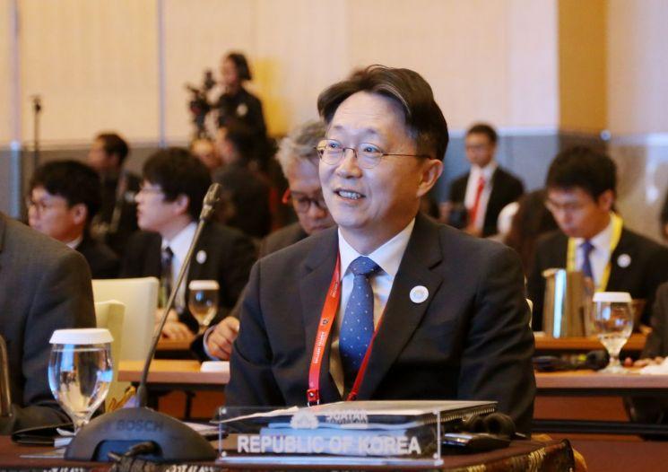 김현준 국세청장, 제49차 아시아 국세청장회의 참석