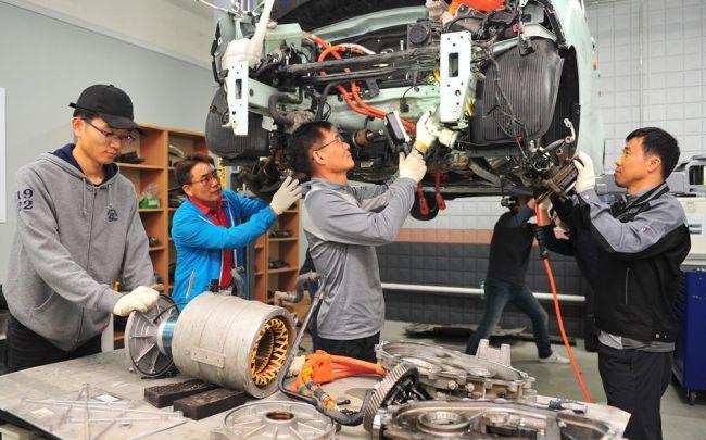 차량 오일·베터리 등 단순부품 교체시 카센터 견적서 의무발급 폐지