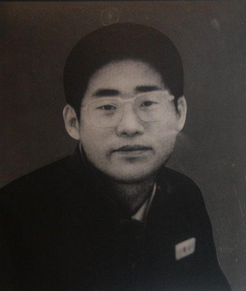 이달의 5·18민주유공자 고 조강일씨 선정