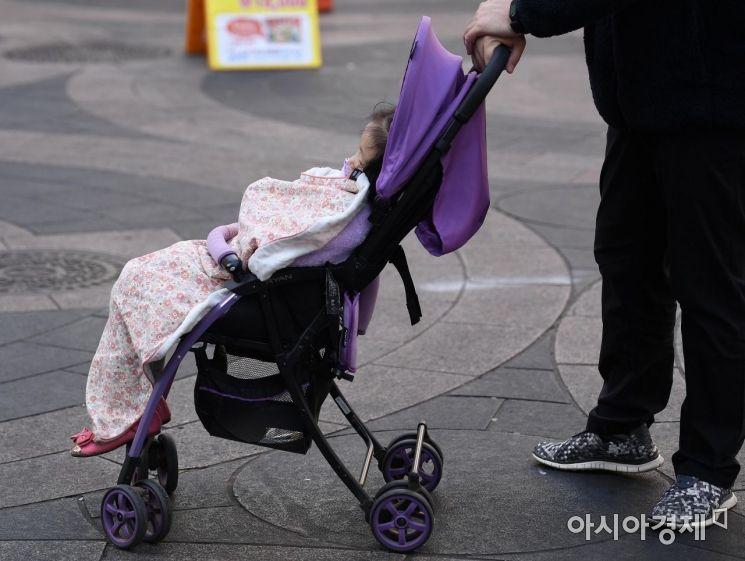 [포토] 우리 아이 따뜻하게