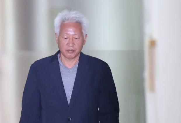 류석춘 연세대 사회학과 교수 /사진=연합뉴스
