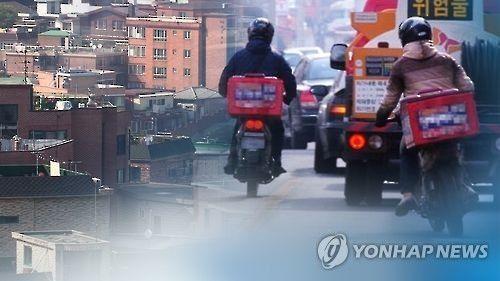 인천경찰, 이륜차 교통법규위반 단속 강화…내년 2월 6일까지