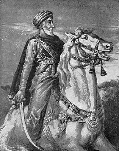 아사신파의 창시자로 알려진 하산 사바흐는 11세기 압바스 왕조의 몰락과 이민족인 셀주크 투르크의 확대 등 중동의 대혼란 속에 극단주의 교단 등을 규합해 아사신파를 결성한 것으로 알려져있다.(사진=위키피디아)
