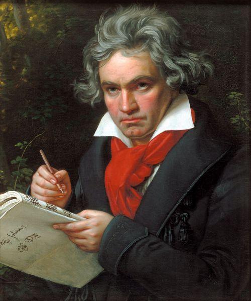 [초동여담] 베토벤 탄생 250주년