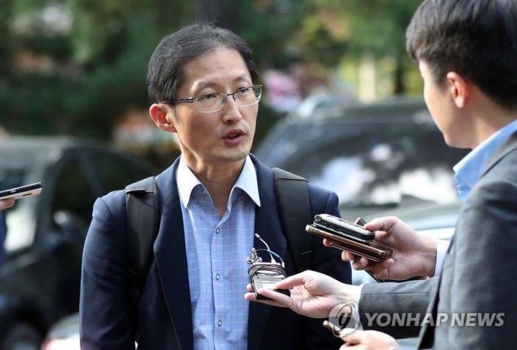박준영 변호사 [이미지출처=연합뉴스]