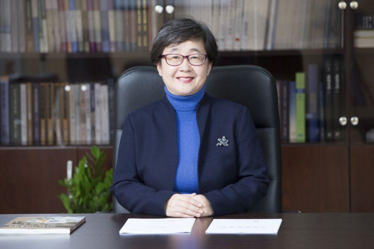 이소연 국가기록원장 (제공=국가기록원)