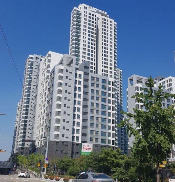 상한제 비웃는 강남 아파트…신축도 재건축도 신고가 행진