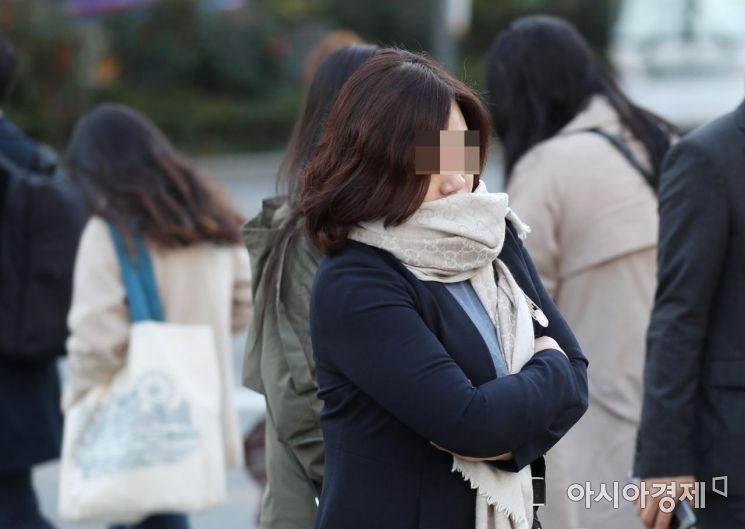 서울·경기, 인천·강원영서 '한파주의보'…내일 아침 영하권 날씨