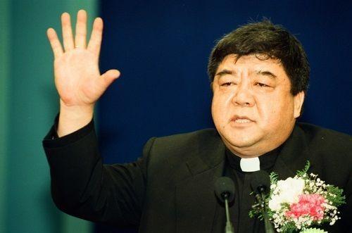 박홍 전 서강대 총장 (사진=연합뉴스)