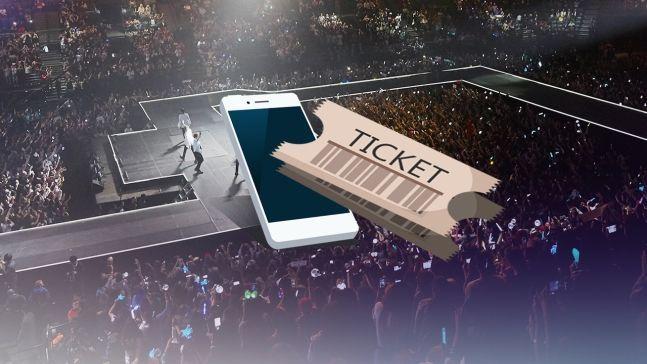 아이돌 그룹 행사 티켓 구매를 대행한다고 속인뒤 수백명에게서 거액을 가로챈 혐의로 재판에 넘겨진 20대가 9일 실형을 선고받았다. / 사진=연합뉴스