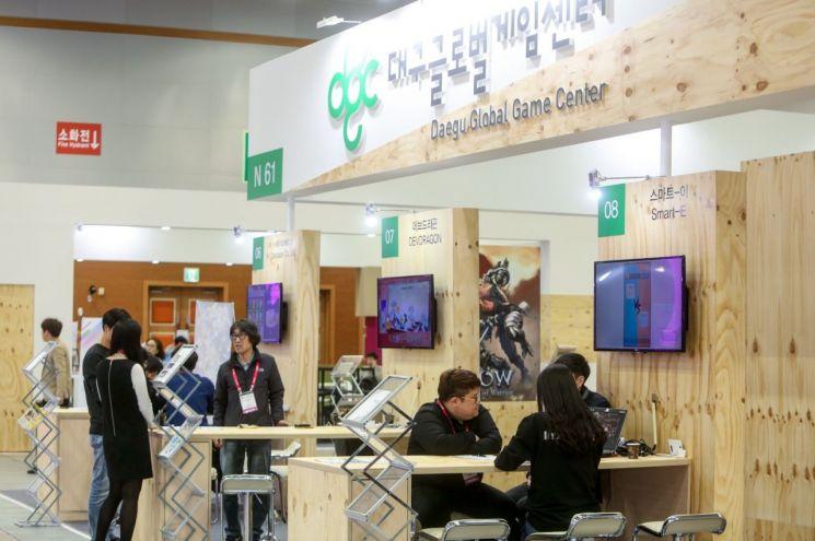 사진=한국콘텐츠진흥원 제공