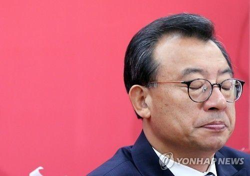 이정현 무소속 의원 [이미지출처=연합뉴스]